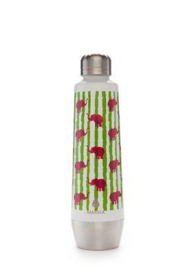 Manna™  Moda 18-Oz. Tropical Water Bottle - Multi - One Size