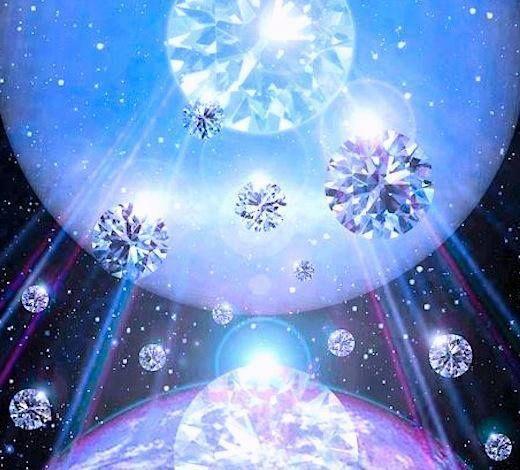 The Diamond Path: The New Creative Adventure of Love and Abundance in 2015: Archangel Michael through Celia Fenn