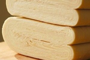 Aluat de foietaj - Culinar.ro