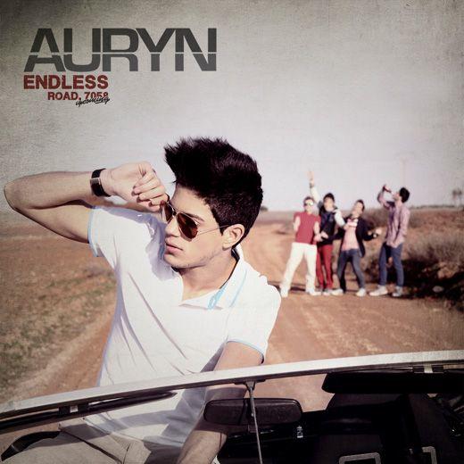 Auryn: Endless road, 7058 (Edicion David Lafuente)