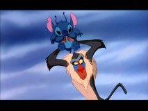 Lilo & Stitch and Lilo & Stitch 2 Blu-ray Review (2 Movie Collection Blu-ray + DVD)