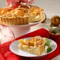 COVERED PUFF FRUIT PIE http://www.sajiansedap.com/mobile/detail/12914/covered-puff-fruit-pie