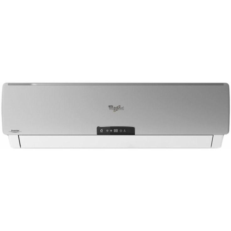 Aer conditionat Whirlpool Premium AMD 356 Inverter Plus, 18000 BTU, Clasa A+, Al…