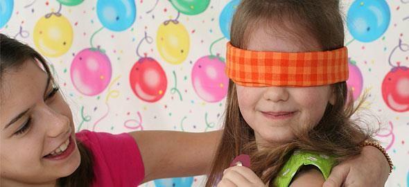 Γνωρίστε τα πιο πρωτότυπα παιχνίδια που θα διασκεδάσουν όσο τίποτε τα παιδιά (αλλά και τους γονείς) στο παιδικό πάρτυ!