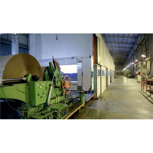 Paper Factory Aplication