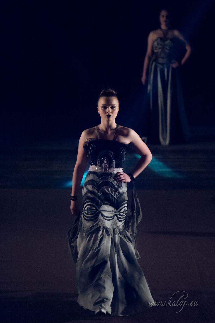 Fashion show- Prostějovská Zlatá jehla 2015