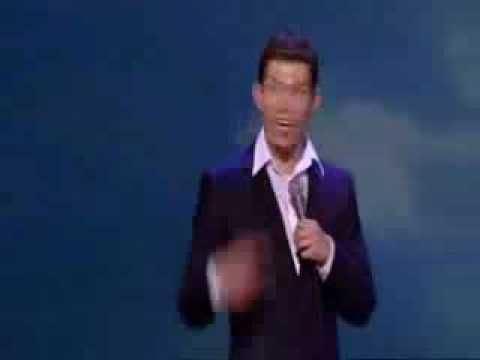 lee evans - Sports and Olympics - http://lovestandup.com/lee-evans/lee-evans-sports-and-olympics/