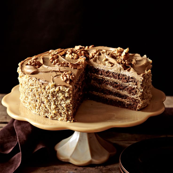 Best Chocolate Cake Recipe Moist Coffee