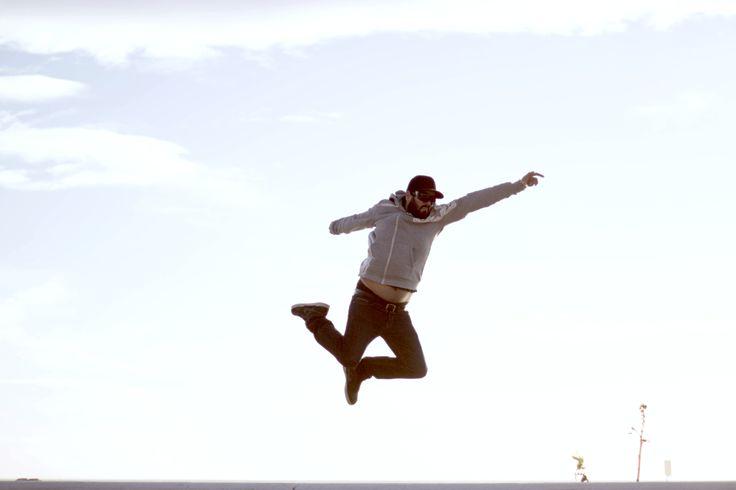 Beach Jumper 02