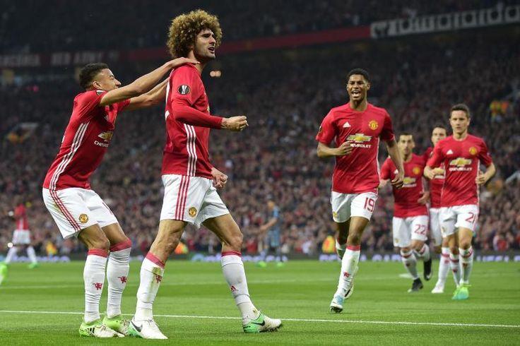 Imbang Lawan Celta Vigo, Manchester United Tantang Ajax Di Final