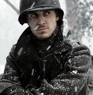 Technical Sergeant Burton P. Christenson - Band of Brothers Wiki