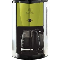 Russell Hobbs Jungle Green Kaffeemaschine (grün)