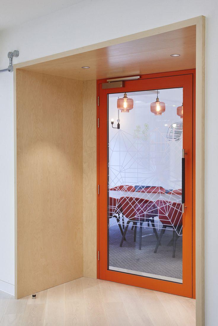 118 best Office Doors images on Pinterest | Architecture, Doors ...