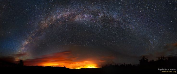 Heaven and Hell by Rogelio Bernal Andreo on 500px