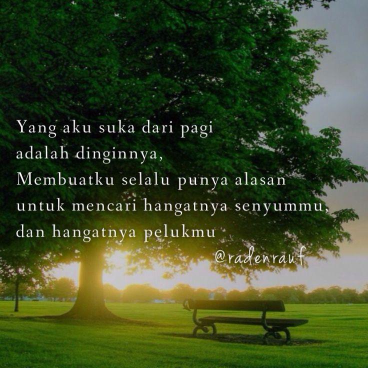 Selamat Pagi :)
