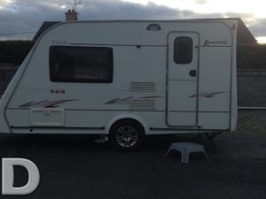 Caravans For Sale in Ireland - DoneDeal.ie