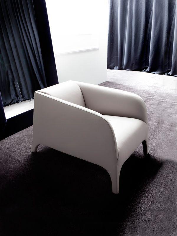 Opale armchair