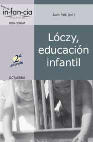 loczy, educacion infantil-judit falk-9788480639545