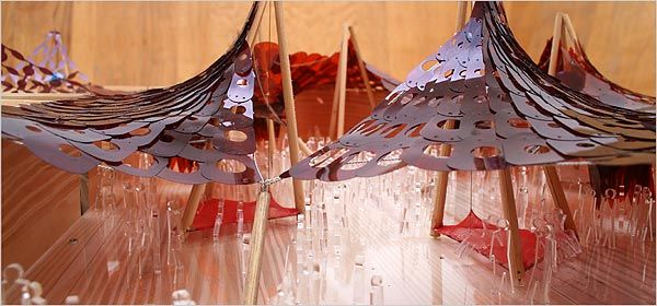 Skin+Bones: Parallel Practices in Fashion and Architecture - Google Search