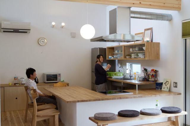 カフェ L字キッチン - Google 検索