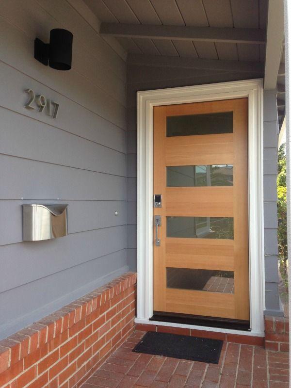 49 Best Diy Design Entryway Exterior Doors Images On Pinterest