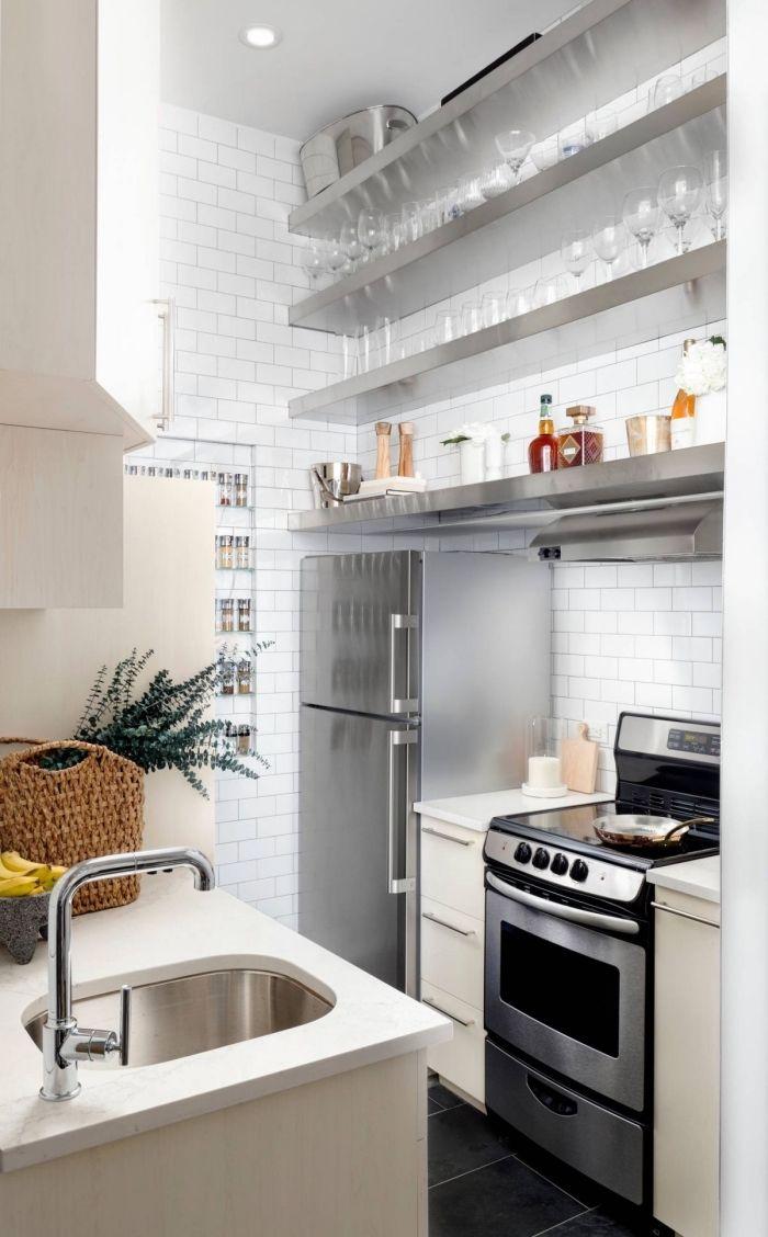 37+ Espace de circulation cuisine inspirations
