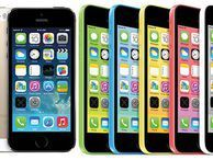 Best Buy promises $100 trade-in credit for new iPhone buyers Customers who trade in a smartphone can score at least $100 in credit good toward the purchase of an iPhone 5S or 5C.