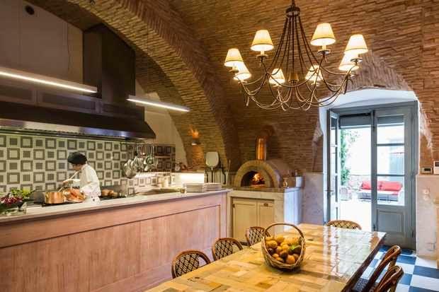 Palazzo Margherita, Basilicata, Italy: Hotel Review - olive magazine