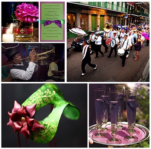 New Orleans Wedding Ideas: 1000+ Images About New Orleans Style Wedding On Pinterest
