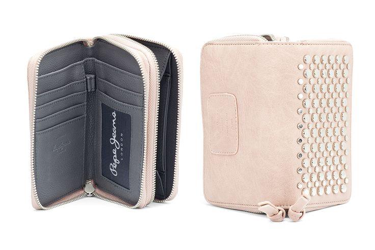 #accessories #wallet #wallets #women #womencollection #online #store #pepejeans #fallwinter15 #fw15 #akcesoria #portfele #portfel