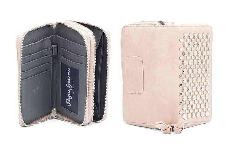 #accessories #wallet #wallets #women #womencollection #online #store #pepejeans #fallwinter15 #fw15