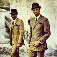 1920s fashion and style harlem renaissance