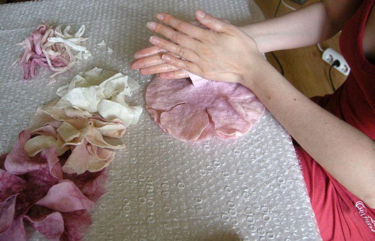 Пояс-пион - Ярмарка Мастеров - ручная работа, handmade