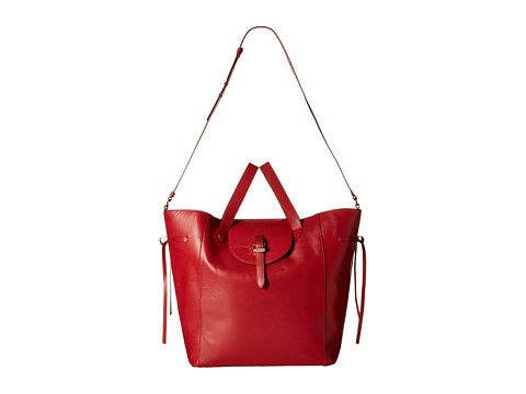 MELI MELO Fleming. #melimelo #bags #shoulder bags #hand bags #leather #tote #