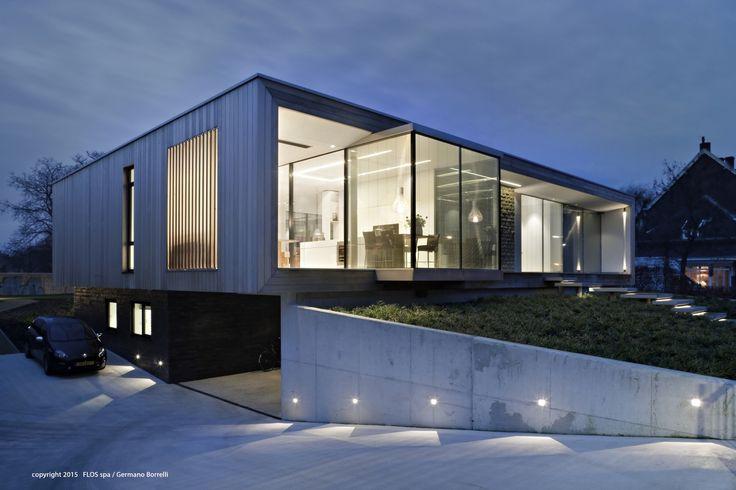 Galeria de Casa Villa M / Liag Architects - 17