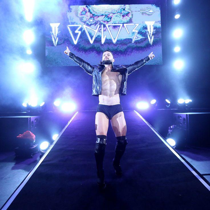 Singapore Live Event Digitals. #FinnBalor #BalorClub #BálorClub #PrinceDevitt #DemonKing #FinnBálor #RAW #WWERAW