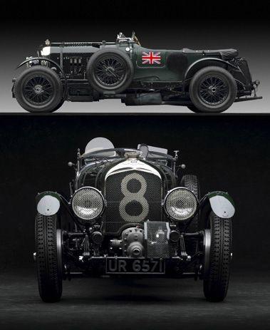 Bentley 4,5 Litre: Bentley 4 5, Classic Cars, Luxury Cars, Racing Cars, 4 5 Litr, British Cars, Cars 2, British Sports, Bond Cars