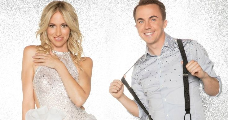Dancing with the Stars Season 25 Cast Includes Debbie Gibson & Frankie Muniz -- The Dancing With the Stars Season 25 cast was announced today on ABC's Good Morning America, ahead of the September 18 debut. -- http://tvweb.com/dancing-with-the-stars-season-25-cast-announced/