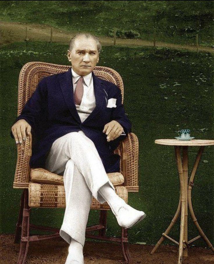 Atatürk Yakışıklı Liderim... YaseminAksu