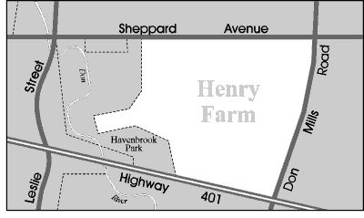 "Henry Farm is a small, family oriented #neighbourhood with a strong sense of community spirit. Henry Farm has always had an active community association which oversees Neighbourhood Watch and Block Parent Programs, and organizes recreational activities including fitness classes at the Shaugnessey Public School and an annual ""neighbours night out"" barbecue and picnic also held at the school. Click here to see more details."