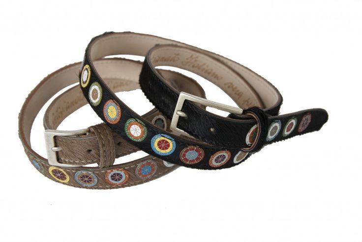 2-14CERCHI - VDMD Foulards et accessoires de mode