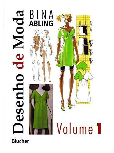 Livro de Desenho de Moda para Baixar