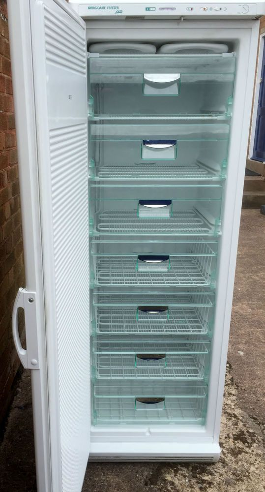 Upright Freezer Tall Freezer Frigidaire Elite Can Deliver
