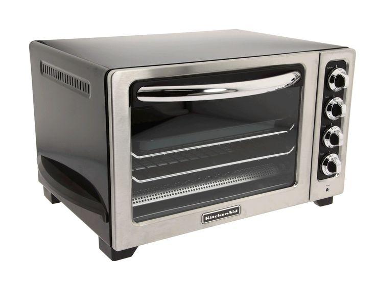 Kitchenaid Countertop Oven Kco222ob