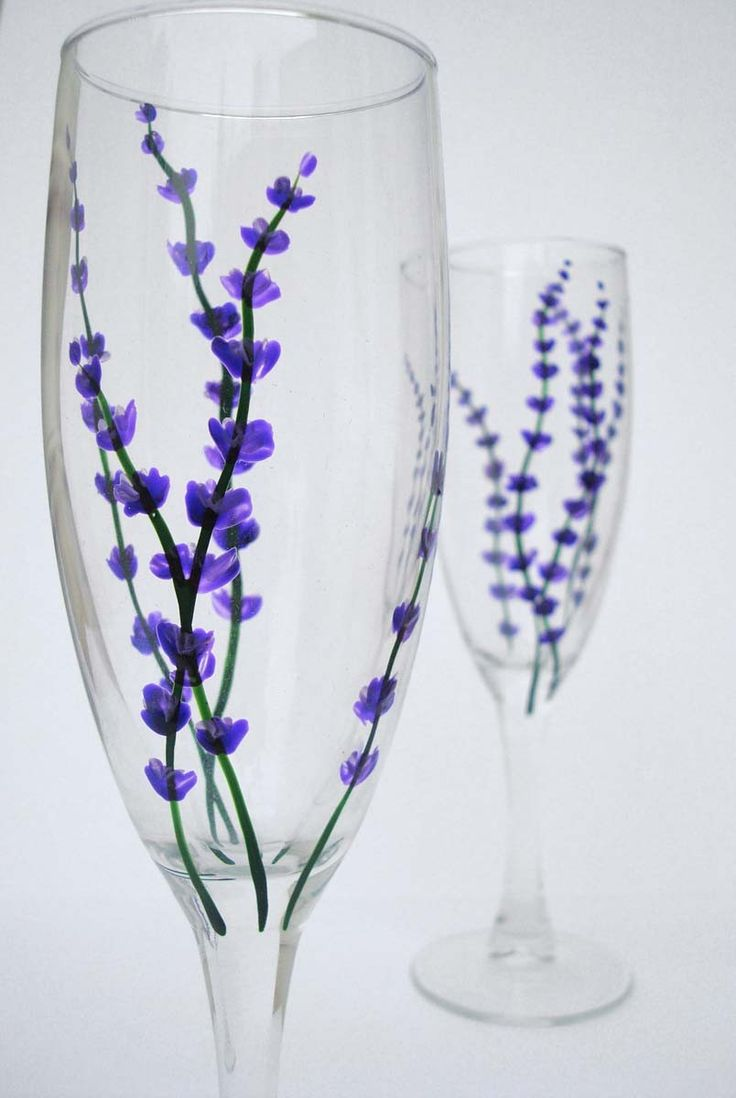The 25 best painted wine glasses ideas on pinterest for Diy painted wine glasses