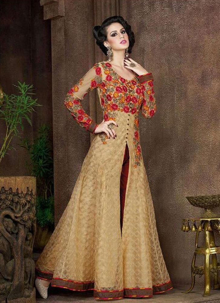 Buy Designer Salwar Kameez Online India