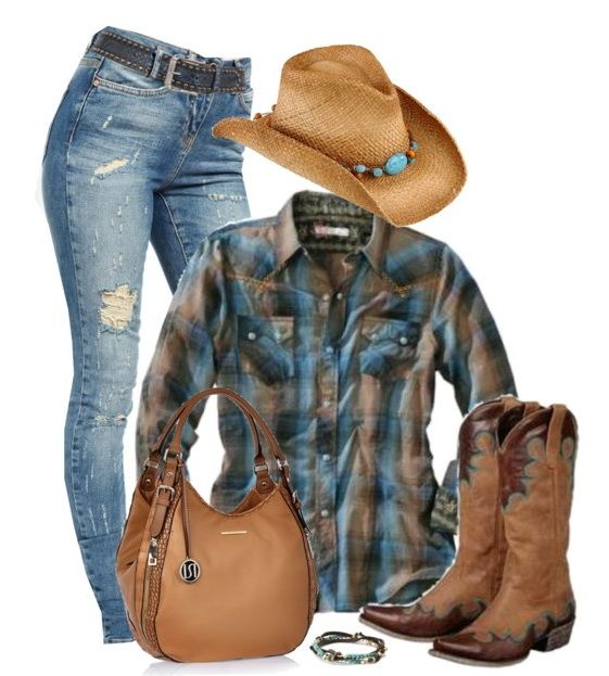 42 Best C W Images On Pinterest Denim Boots Clothing