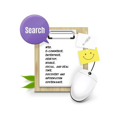 Types of Information Search - Search uses
