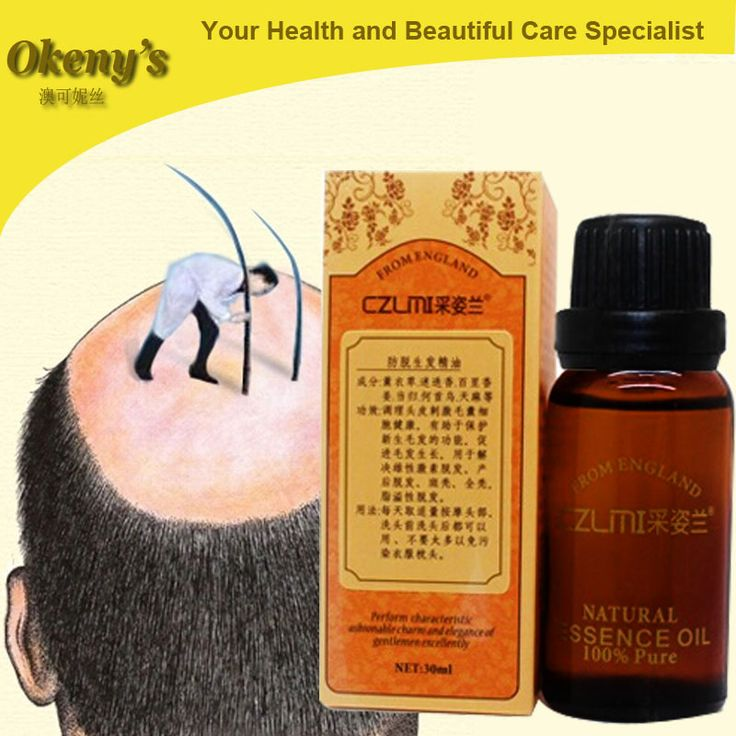 Hair Loss Products Natural With No Side Effects Grow Hair Faster Regrowth Hair Growth Products CH01