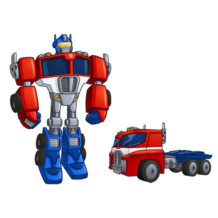 Optimus Prime jpeg